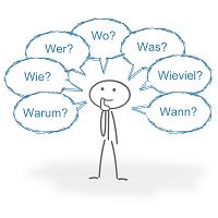 Wie du mit den 7-W-Fragen im Projektmanagement jederzeit den Überblick in deinem Projekt behältst